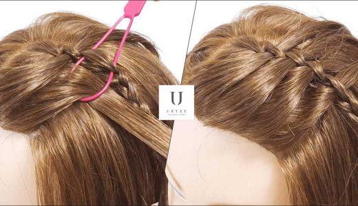 おでこ出し前髪アップアレンジのやり方を簡単にする3つのポイント