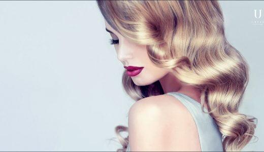 コテ 巻き方|色っぽい髪型で上品な女性を演じる4つの秘訣